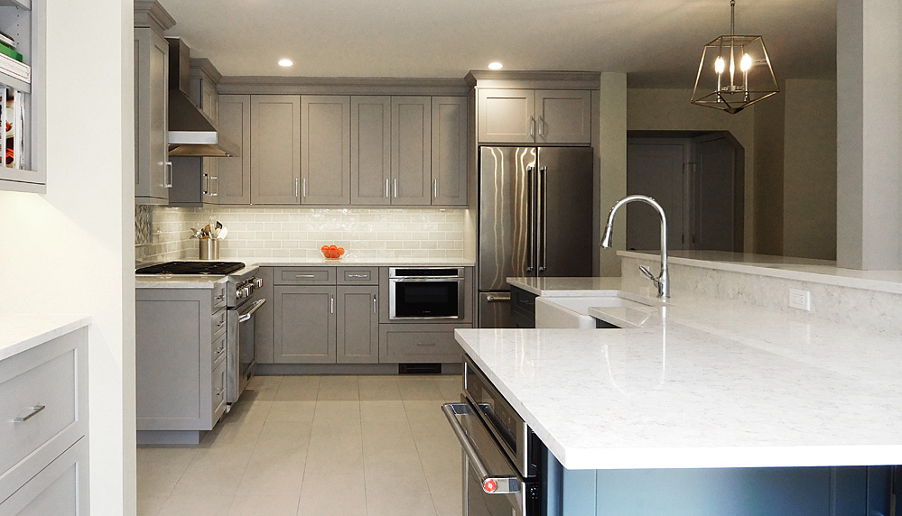 Kitchen Cabinetry design David Williams Design Port Jefferson NY