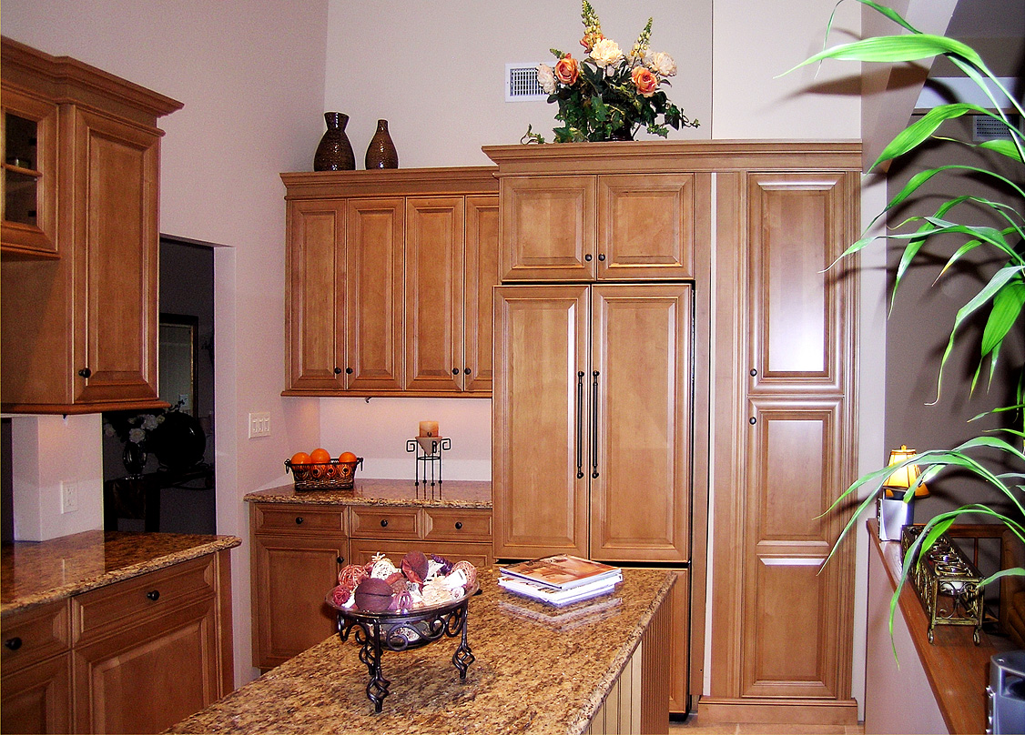 David Williams Design Custom Kitchen Cabinetry Design